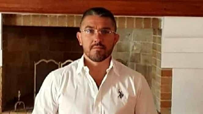 Costel Corduneanu renunță la viața de interlop și se face scriitor. Promisiunea celui mai temut român
