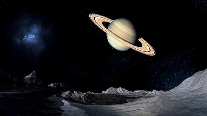 Planeta Saturn intră în Capricorn pe 2 iulie 2020. Efectele fenomenului asupra tuturor zodiilor