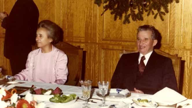 Cum arată baia lui Nicolae Ceauşescu! Elena Ceauşescu a cerut să fie poleită cu aur