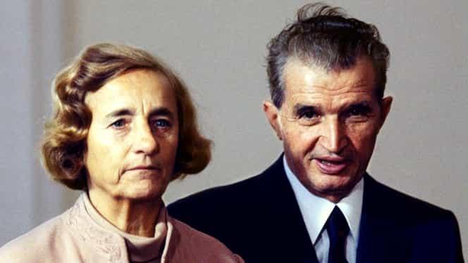 Cine a știut cu 17 ani înainte că va pica regimul instituit de Nicolae și Elena Ceaușescu! Dezvăluirile făcute de un apropiat al Dictatorului