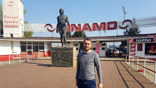 """Florin Matache: """"Capatos şi Ştefan Bănică ne-au aşteptat pe aeroport! S-au aprins torţe şi a fost nebunie"""""""