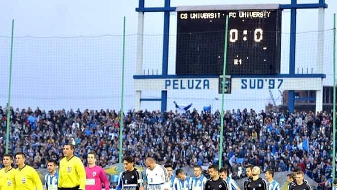 """Alarmă la Craiova! Echipa lui Mititelu intră pe """"Oblemenco"""""""