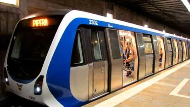 STEAUA-DINAMO. E oficial! Află dacă te poţi întoarce cu metroul după derby