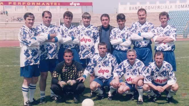 A murit fostul fotbalist Dima Tararache. Doliu în fotbalul românesc