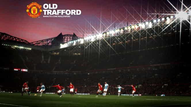 Încasări RECORD pentru United în sezonul precedent!