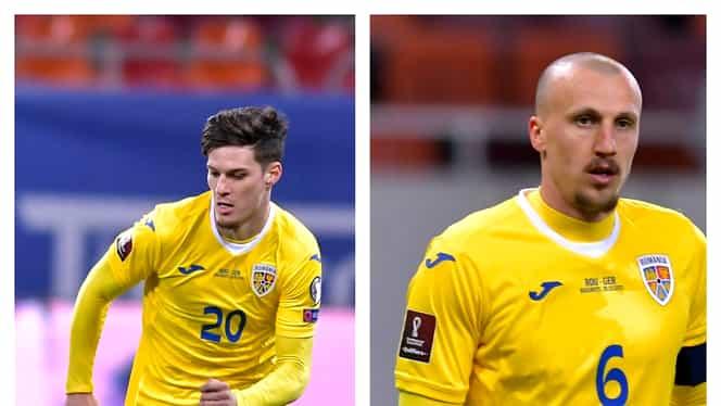 """Dennis Man și Vlad Chiricheș, desființați după acțiunea echipei naționale: """"Arată ca o babă amorțită"""""""