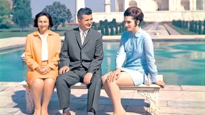 Cum controla Elena Ceaușescu viața amoroasă a fiicei sale. Episodul care a determinat-o să o spioneze pe Zoia