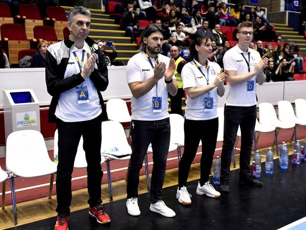 Adrian Vasile, noul antrenor de la CSM București, interviu spectaculos: