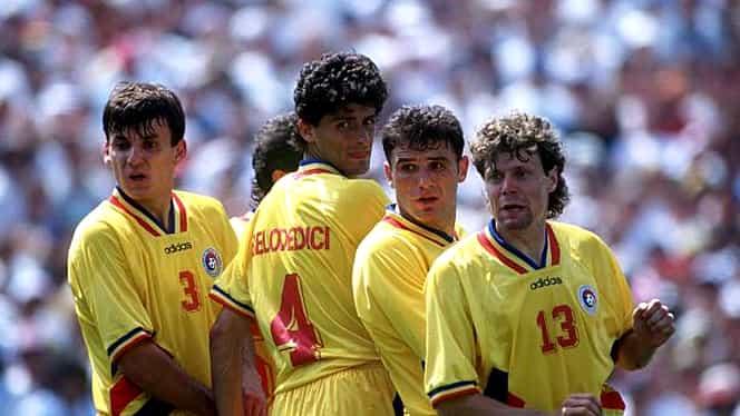 """Miodrag Belodedici a repetat penalty-ul cu Suedia din 1994 contra lui Ravelli: """"I-am spus că trebuia să dau gol atunci, în meci! Mama ei de treabă"""". EXCLUSIV"""