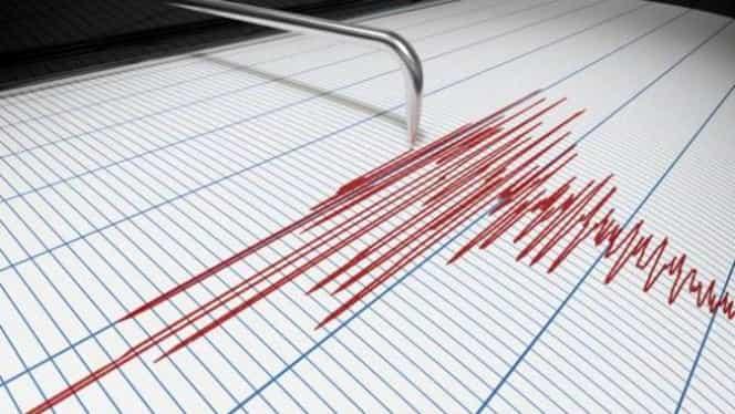 ALERTĂ! Cutremur în România! Seismul a avut loc în județul Arad