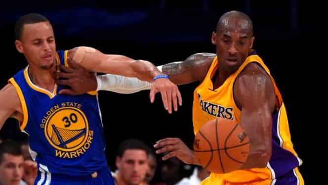 PARIURI. Trei motive pentru care trebuie să EVIŢI meciul Lakers – Warriors