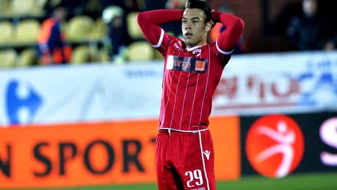 Transferul lui Neicuţescu în Polonia a căzut! Cum s-a ajuns aici în urma disensiunilor de la Dinamo! EXCLUSIV