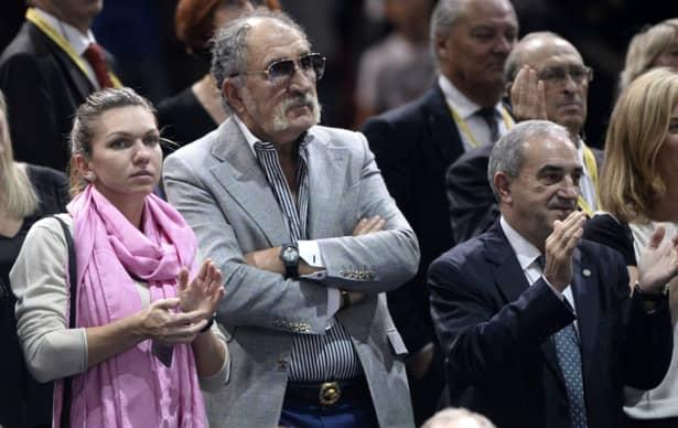 """De neimaginat! Simona Halep, dată în judecată de BNR! Ilie Năstase: """"Cer un milion de euro!"""""""