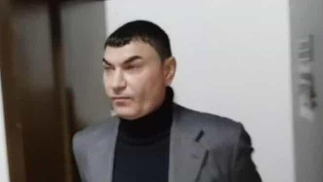 Borcea şi-a tras bolid de 200 de mii de euro, după ce a ieşit din închisoare!