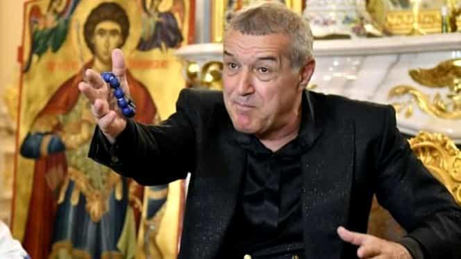 Gigi Becali face orice ca Steaua să nu promoveze! Patronul FCSB se duce la TAS