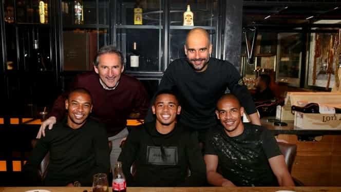 Guardiola intră în afaceri! În ce va investi antrenorul lui Manchester City