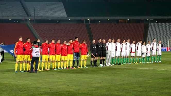Problema româno-maghiară atinge şi fotbalul