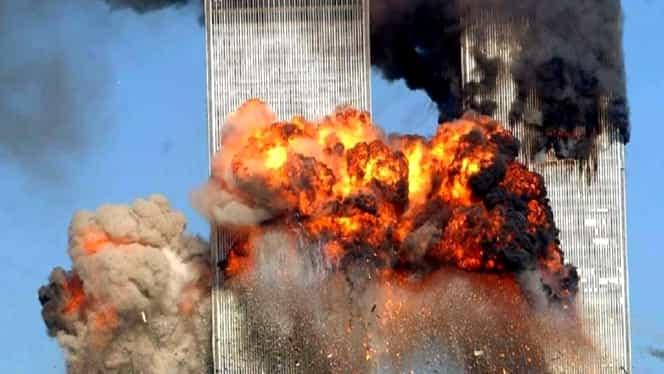 Adevărul nespus despre atentatele din 11 septembrie 2001. 19 ani de când s-a schimbat lumea!