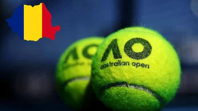 """Programul zilei de luni, 14 ianuarie, la Australian Open 2019! Sorana Cîrstea, Monica Niculescu şi Irina Begu vor deschide """"balul""""!"""