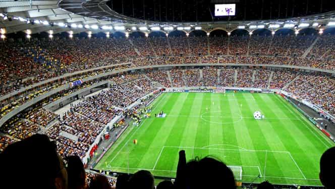 """Primăria organizează un concert pe Arena Națională, chiar dacă se află în """"faliment nedeclarat"""", iar lucrările la Euro 2020 sunt în întârziere"""