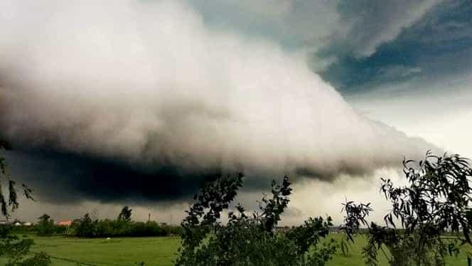 Prognoza meteo vineri, 4 octombrie! Vremea în București, Iași, Constanța, Cluj sau Brașov: se întorc ploile
