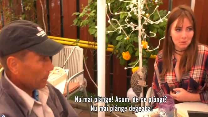 Răsturnare de situație în familia Veronicăi Stegaru. Tatăl Vulpiței a venit urgent la București și i-a mărturisit asta