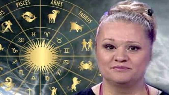 Horoscopul săptămânii: previziuni făcute de Mariana Cojocaru. Gemeni și Raci, mare atenție!