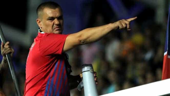 """Liderul galeriei FCSB pune tunurile pe CSA Steaua și cere control guvernamental: """"Te revoltă sumele investite în nimic"""""""