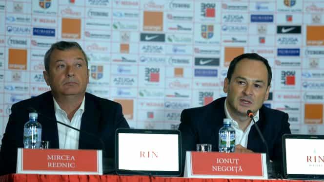 Cine va fi noul președinte executiv al lui Dinamo, de ce pleacă David la primărie și ce variante are Negoiță!