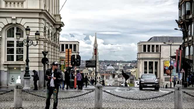 Marşul împotriva fricii de la Bruxelles a fost anulat. Dezvăluirea făcută de autorităţi
