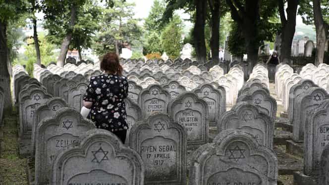 Germania va oferi o compensație evreilor români din Israel care au supraviețuit Holocaustului