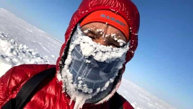 Maratonistul Tiberiu Uşeriu, Cetăţean de Onoare al Capitalei!
