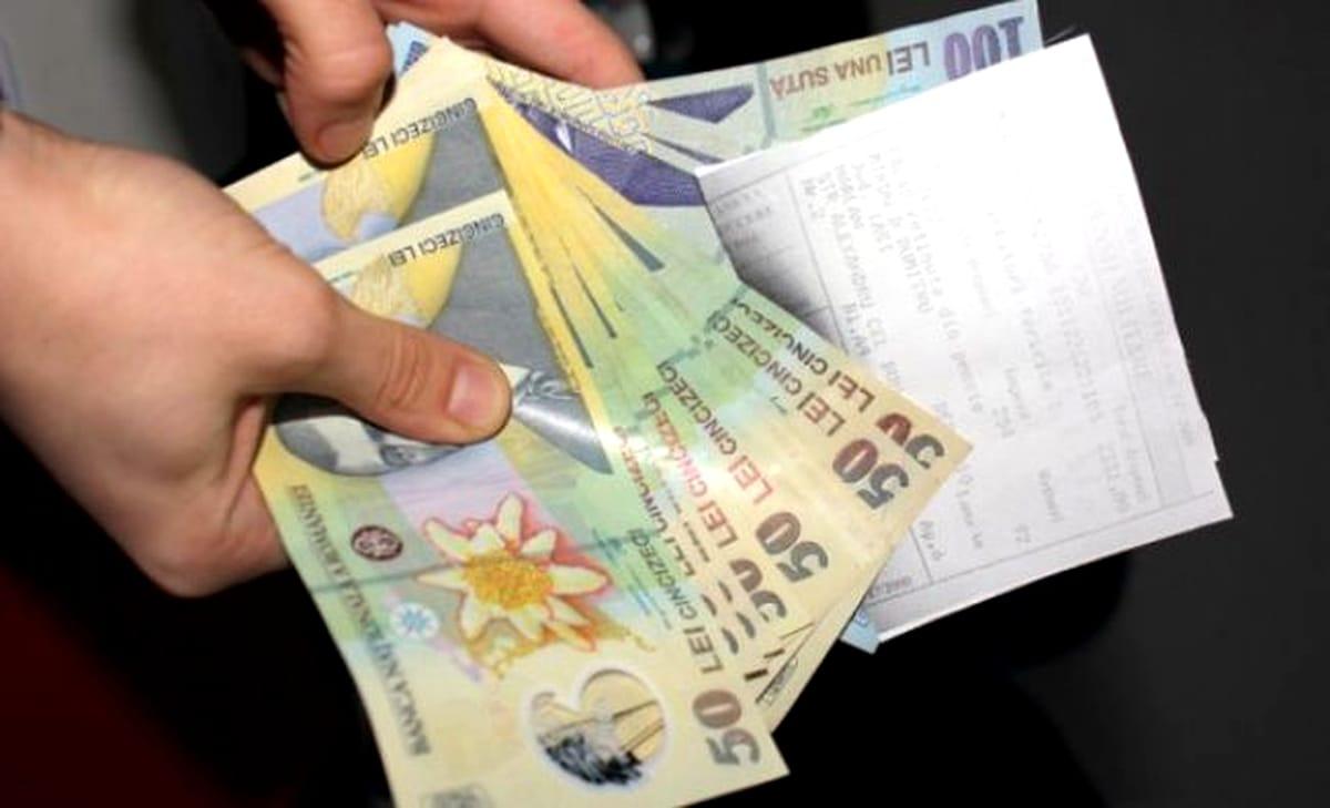 stabilește banii de câștigat