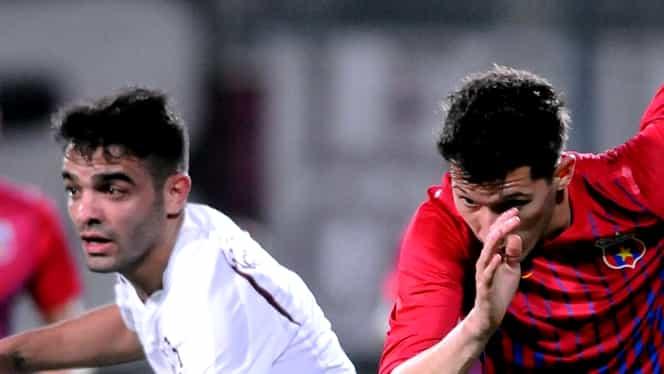 Video. Rui Duarte, mesaj emoţionant înainte de Steaua – Rapid