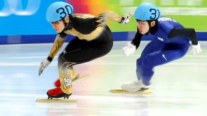 A apărut primul caz de dopaj la Olimpiada de iarnă! Este un patinator japonez