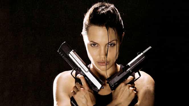 Angelina Jolie, sexy şi provocatoare