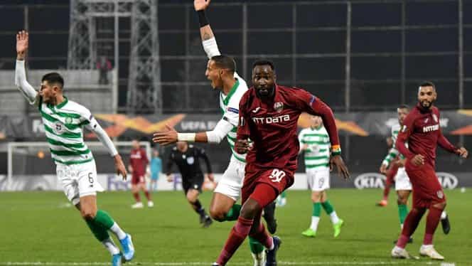 CALIFICARE! CFR Cluj – Celtic Glasgow 2-0 în Europa League. Echipa lui Dan Petrescu merge în șaisprezecimi. Câți bani a câștigat campioana României, posibilele adversare din primăvară și toate reacțiile. VIDEO
