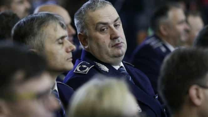 Cine este Liviu Vasilescu, noul șef al Poliției Române. A fost înlăturat în trecut de Liviu Dragnea