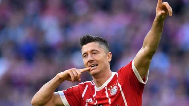"""Real Madrid îşi poate lua gândul! """"Pariez că Lewandowski va rămâne la Bayern sezonul viitor"""""""