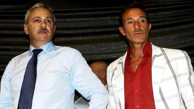 Secretul lui Dragnea și Mazăre la Penitenciarul Rahova! Ce recompense pot primi cei doi oameni politici