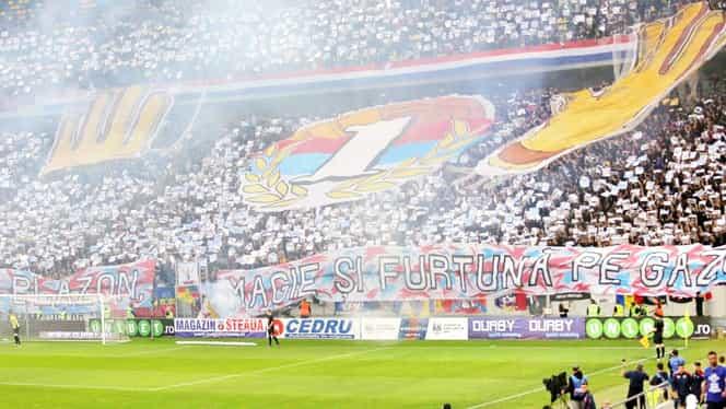 Au venit banii la CSA Steaua! Cât a strâns Armata din donațiile fanilor