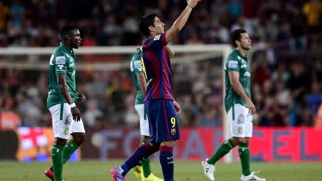"Suarez RECUNOAŞTE: ""Da, Real Madrid m-a contactat!"""
