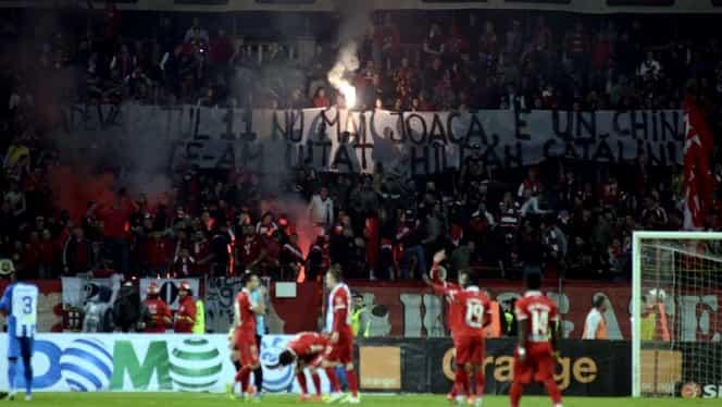 """STEAUA – DINAMO. """"Cîinii"""" nu se gîndesc la derby: """"Avem două meciuri grele înainte!"""""""