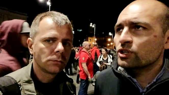 """Scandal între Mălin Bot și Cristian Mihai Dide: """"Ce contracte ai în Teleorman?"""""""