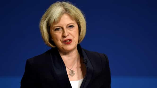 ULTIMA ORĂ! Se amână BREXIT! Mesajul transmis de Theresa May președintelui Consiliului European, Donald Tusk