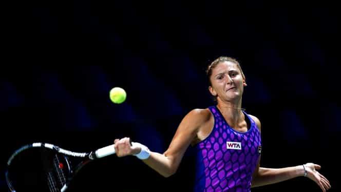 Revenire spectaculoasă! Irina Begu s-a calificat în turul doi la Moscova