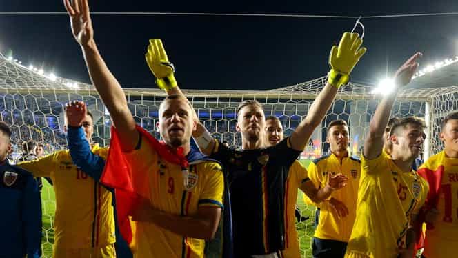 Când se joacă România – Croația, meciul de debut al tricolorilor la EURO U21. Programul partidelor din grupa C