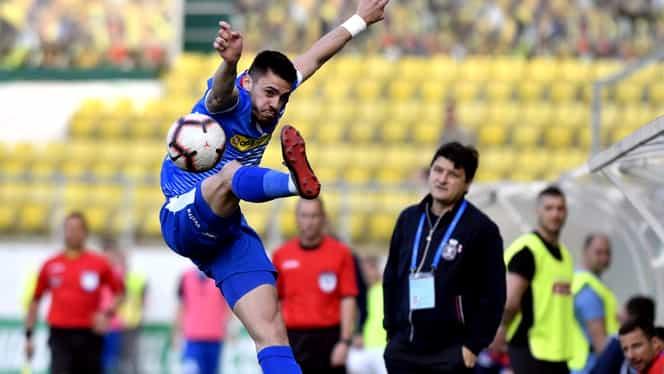 """Andrei Burcă îi răspunde lui Iftime după ce patronul Botoșaniului a numit transferul cea mai proastă afacere a sa: """"Am venit gratis, e un bonus pentru ei!"""" EXCLUSIV"""