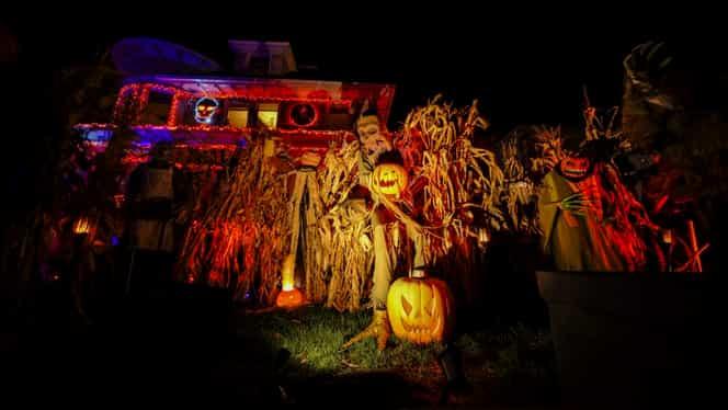 Ce reprezintă Halloween, sărbătoarea pe care o așteaptă toți copiii în octombrie