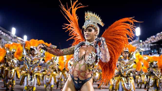 CARNAVALUL DE LA RIO. Cât te costă să ajungi acolo ?